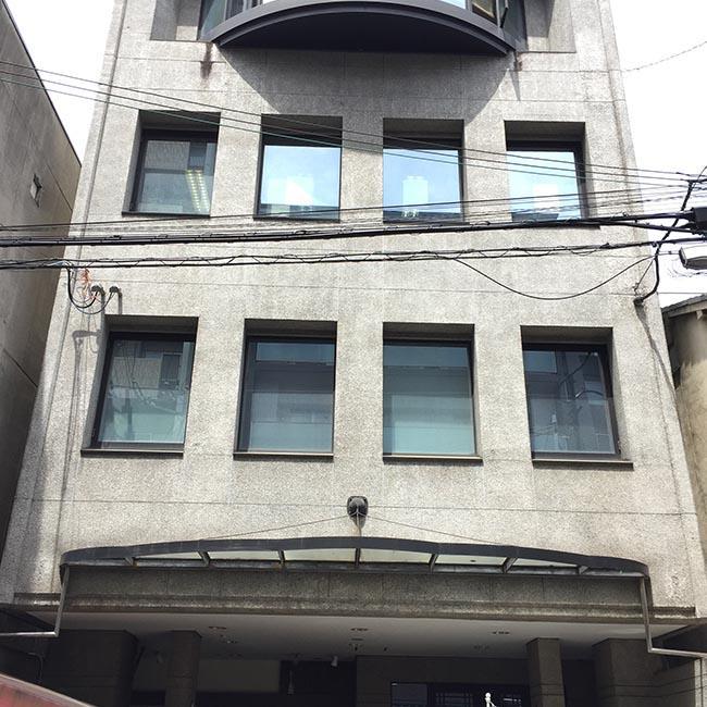 武田塾京都校校舎