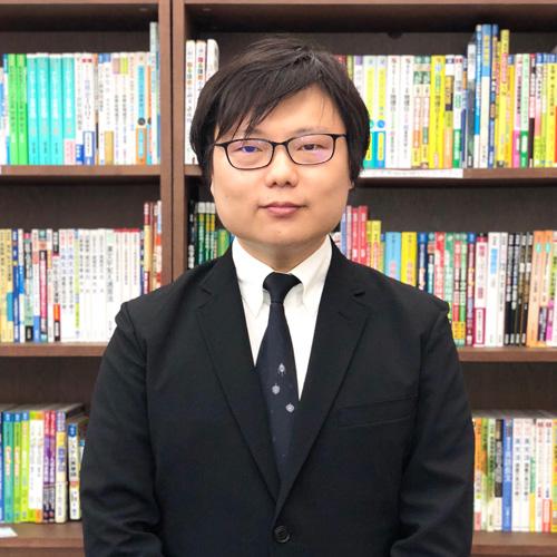 武田塾京都駅前校校舎長
