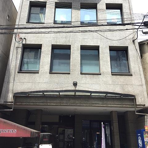 京都校校舎