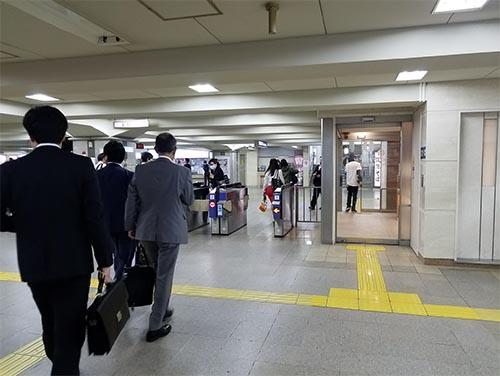 武田塾大阪校のへのアクセスその1_1