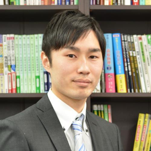武田塾高槻校校舎長