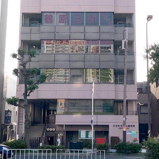 武田塾天王寺校校舎