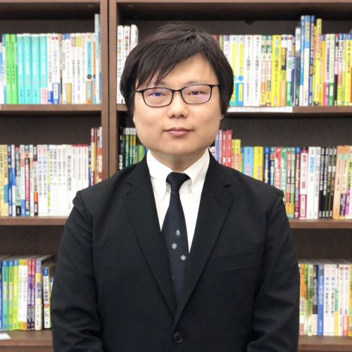 武田塾大阪校校舎長