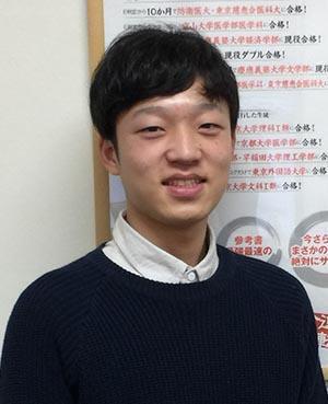 田口 弘一郎(たぐち こういちろう)さん
