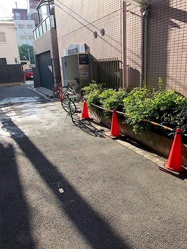 武田塾天王寺校のへのアクセスその7